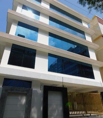 16580 Sqft Commercial Independent Building for Sale